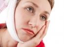 Флюс зуба: лечение, народные средства - лечение, обезболивание, лечение, народные средства, флюс