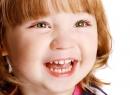 Строение и прорезывание молочных зубов - детская стоматология, уход, молочные зубы, прорезывание