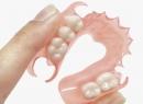 Выбираем съемные зубные протезы: какие лучше? - протезы и импланты, сменные протезы, зубные протезы, неизменные протезы