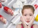 Зубная боль у детей - детская стоматология, дети, зубная боль