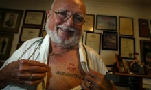 """Почему врачи носят татуировку """"Не реанимировать""""? Послание коллегам"""
