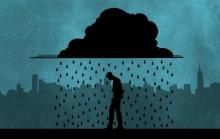 Симптомы, лечение и профилактика ажитированной депрессии. Психические расстройства