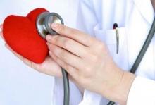 Неприятное ощущение в области сердца: возможные причины, лечение