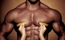 Анаболические гормоны: список препаратов