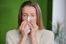 Лечение насморка - особенности течения заболевания, стадии, виды лечение насморка
