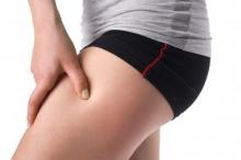 Немеет нога от бедра до колена - что делать и как лечить?