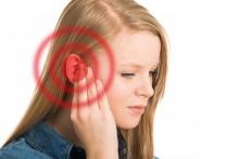 Тиннитус: лечение препаратами и народными средствами. Как избавиться от шума в ушах