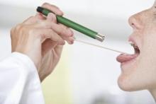Ощущение волос в горле: причины