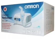 Небулайзер «Омрон С28»: инструкция и характеристики