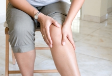 Деформирующий остеоартроз