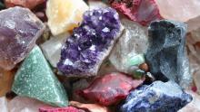Литотерапия свойства камней