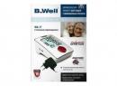 Тонометр B Well: описание, характеристики и отзывы специалистов
